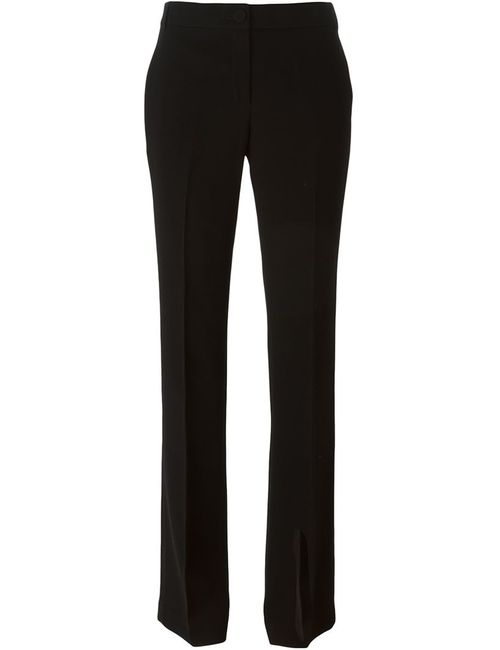 Tory Burch | Женское Чёрный Boot-Cut Trousers