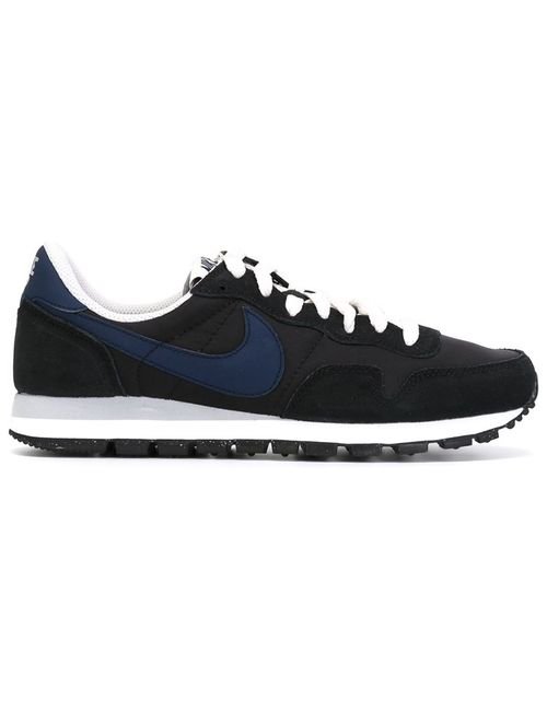 Nike | Женское Чёрный Air Pegasus 83 Sneakers