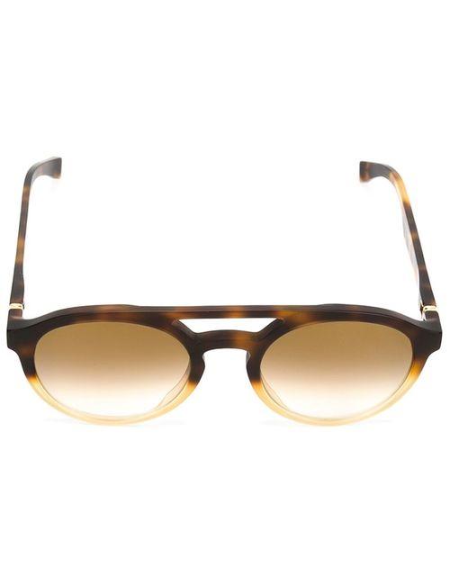 Mykita   Женское Коричневый Eldridge Sunglasses