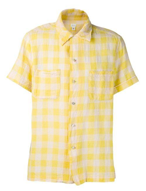 Dosa | Мужская Рубашка Banana