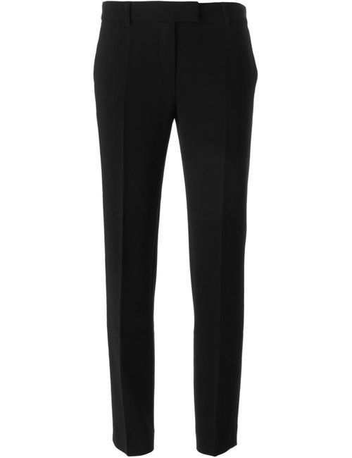 BOUTIQUE MOSCHINO | Женское Чёрный Straight Leg Trousers