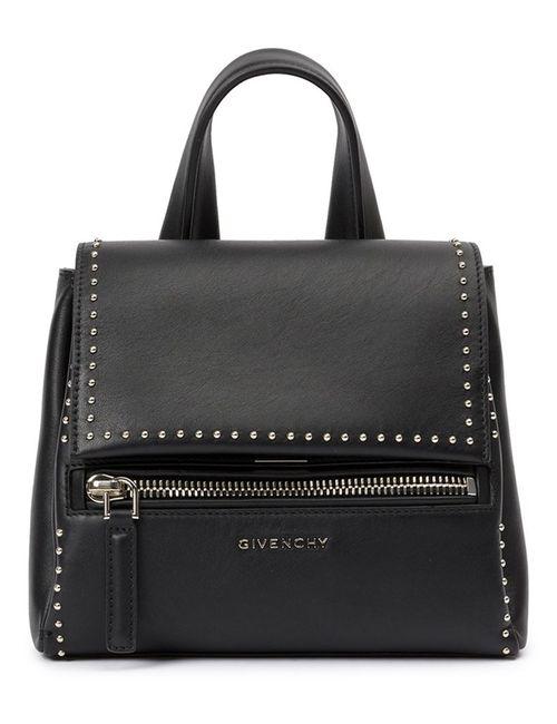 Givenchy | Женская Черный Маленькая Сумка На Плечо Pandora Pure