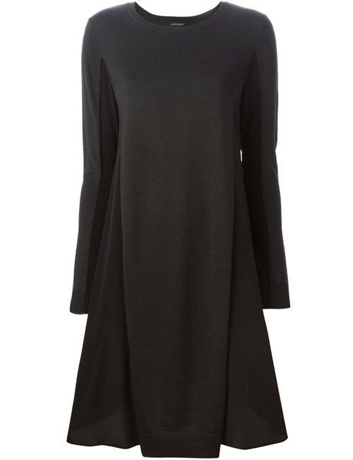 Lutz Huelle | Женское Серый Kinetic Dress