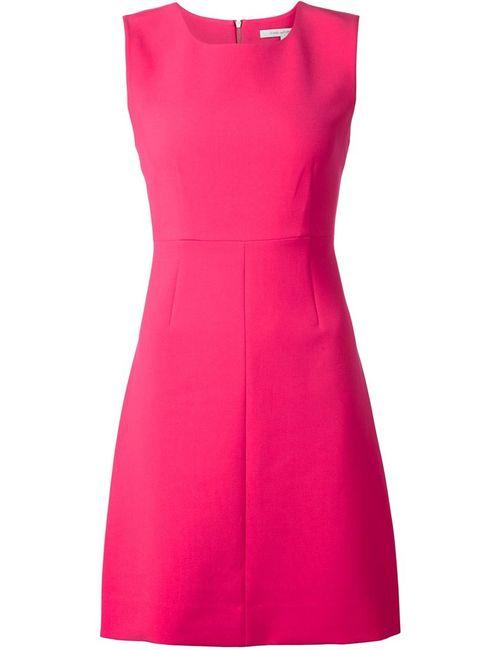 Diane Von Furstenberg | Женское Розовое Платье Carrie