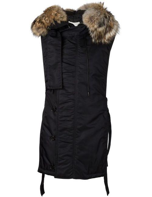 3.1 Phillip Lim | Женское Черный Padded Flight Vest