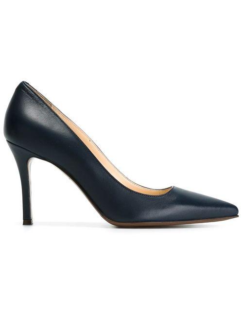 L' Autre Chose | Женские Синие Классические Туфли