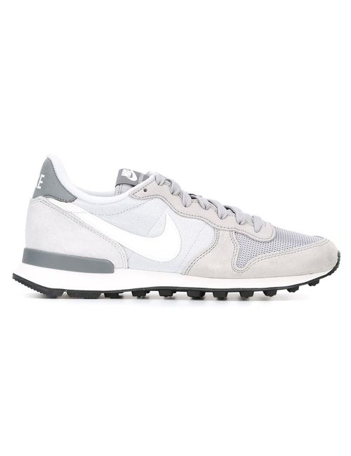 Nike | Женское Серый Internationalist Sneakers
