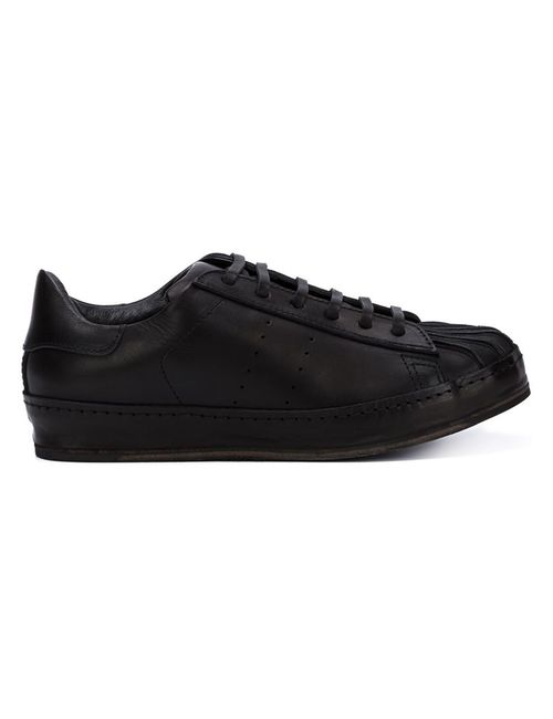 HENDER SCHEME | Мужское Чёрный Lace-Up Sneakers