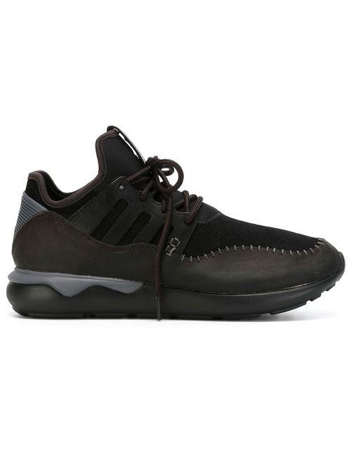 adidas Originals | Мужские Чёрные Кроссовки Tubular Moc Runner