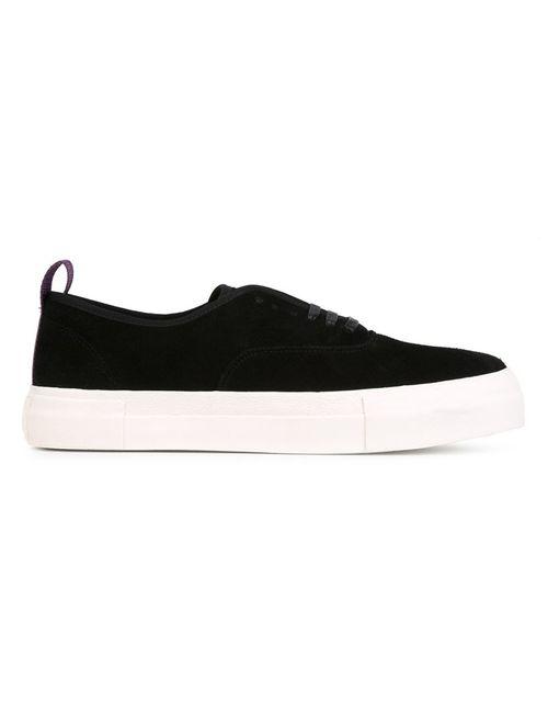 EYTYS | Женское Черный Classic Lace-Up Sneakers
