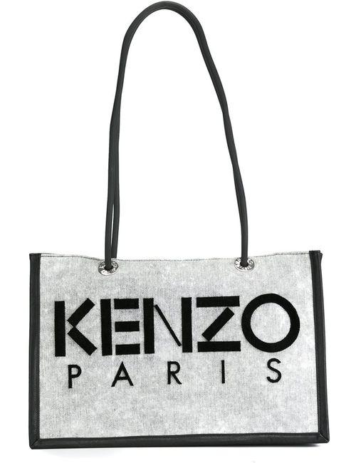 Kenzo | Женская Сумка-Тоут Kanvas