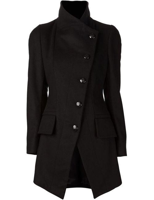 Vivienne Westwood Anglomania | Женское Чёрное Пальто State