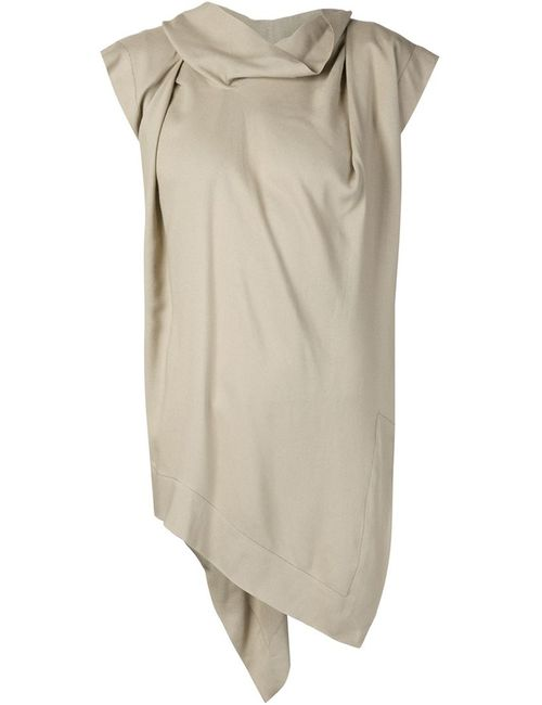 Vivienne Westwood Anglomania | Женская Nude & Neutrals Блузка Без Рукавов Cave