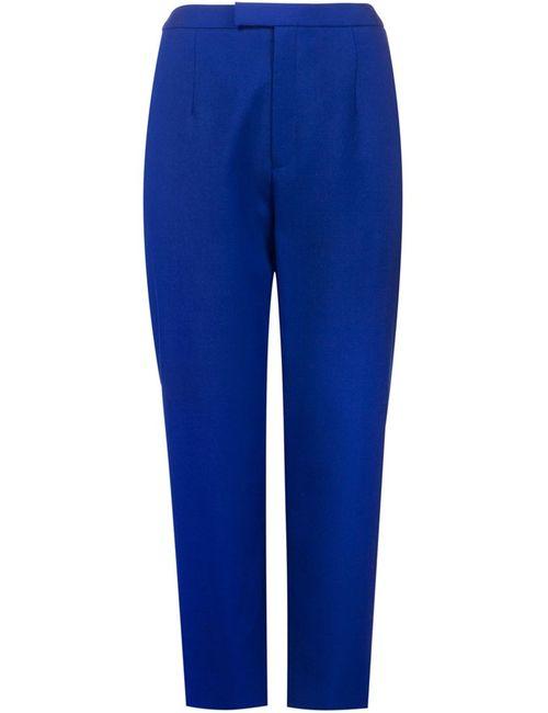 LE CIEL BLEU | Женское Синий Cropped Trousers