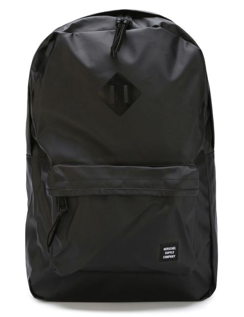 Herschel Supply Co. | Женское Чёрный Heritage Backpack