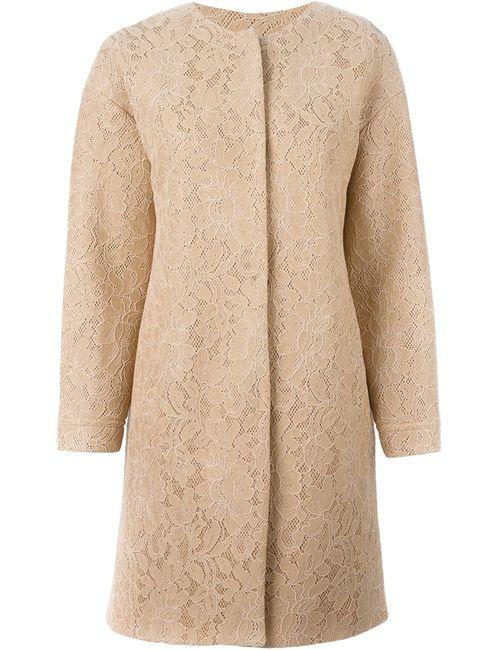 MSGM | Женское Кружевное Пальто