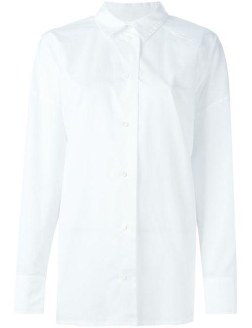 Vivienne Westwood Anglomania | Женская Белая Свободная Рубашка