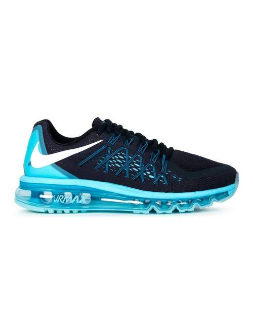 Nike | Женские Синие Кроссовки Air Max 2015 Anniversary Pack