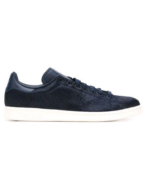 adidas Originals | Мужские Синие Кеды Stan Smith