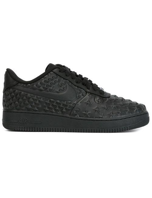 Nike | Мужские Чёрные Кроссовки Air Force 1 Low