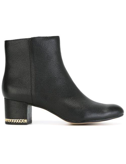 Michael Michael Kors | Женские Чёрные Ботинки Sabrina