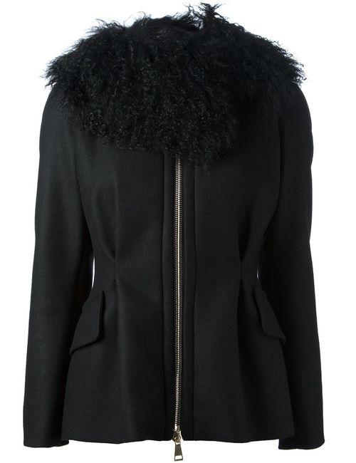 Moncler | Женская Черный Куртка Bouvier