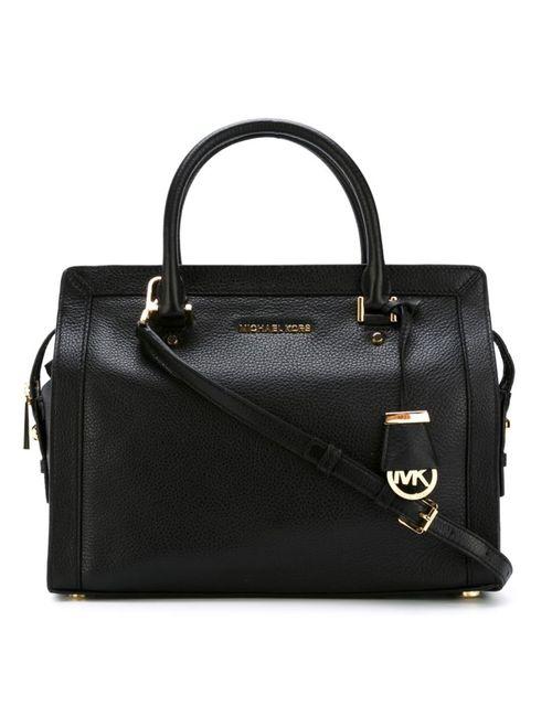 Michael Michael Kors   Женское Чёрный Collins Bag