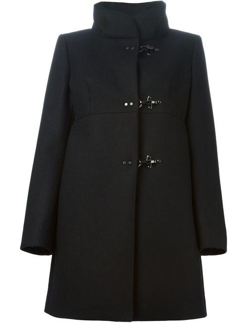 Fay | Женское Черный Короткое Пальто