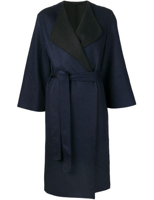The Row | Женское Синий Belted Coat