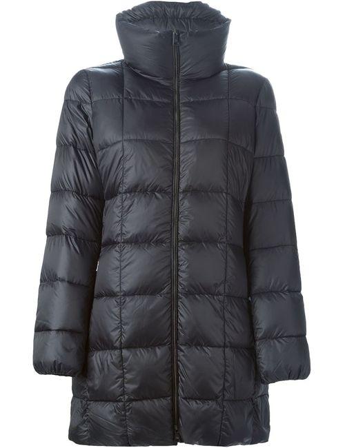 Fay | Женская Черный Дутая Куртка