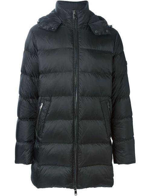 Michael Kors | Мужская Черный Дутая Куртка