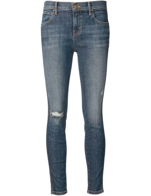 THE GREAT | Женское Синий Nerd Jeans