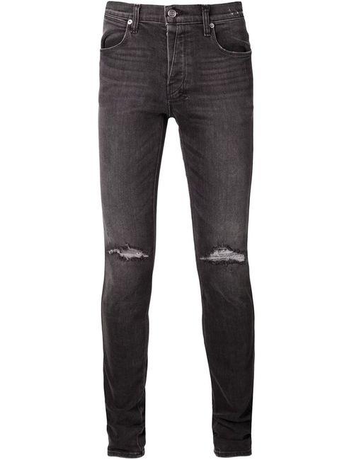 Ksubi | Мужское Серый Van Winkle Jeans