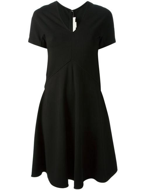 Stella Mccartney | Женское Чёрный Shirt Dress
