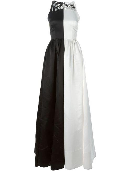 ALEX PERRY | Женское Черный Платье Henriette