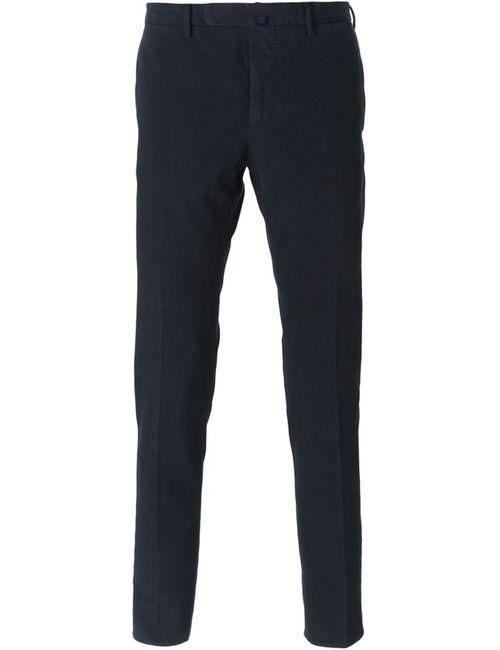 Incotex | Синий Slim Fit Trousers