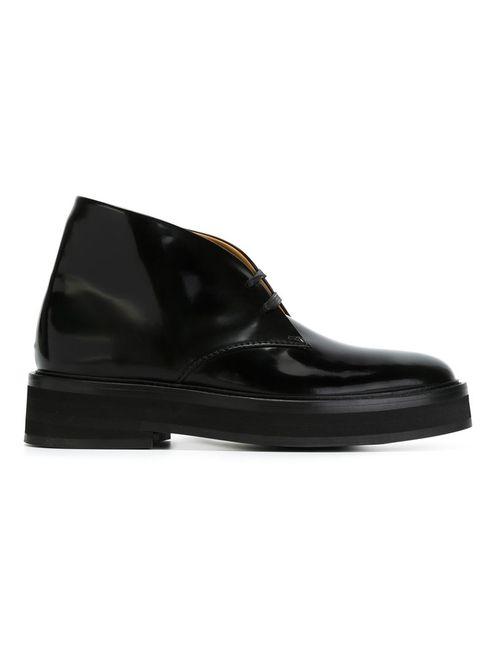 Paul Smith | Мужское Чёрный Lace-Up Boots