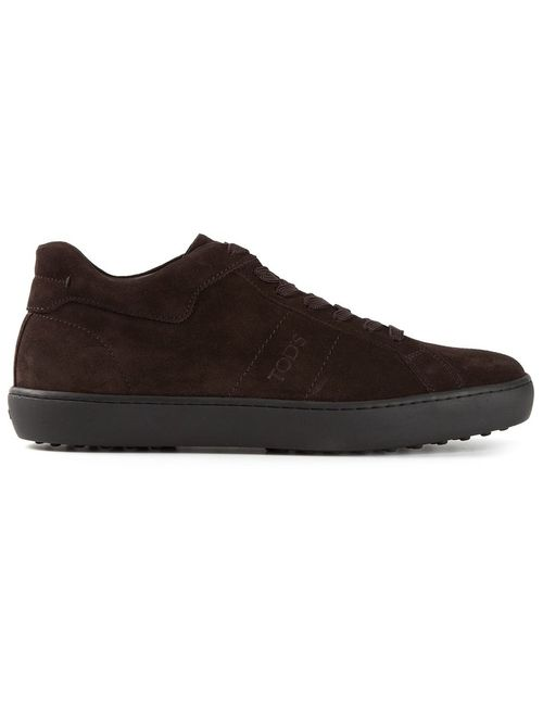 Tod'S | Мужское Коричневый Classic Sneakers