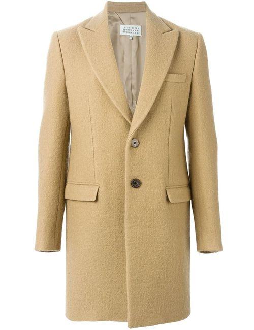 Maison Margiela | Мужское Classic Evening Coat