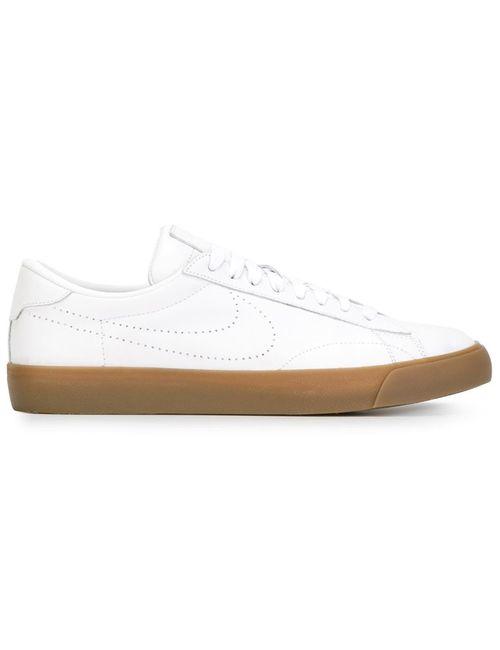 Nike | Женское Белый Tennis Classic Ac Sp Sneakers