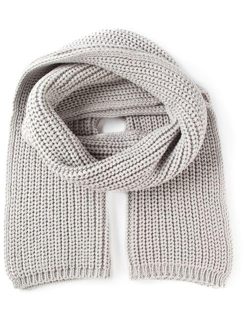 Lanvin | Женское Chunky Knit Scarf