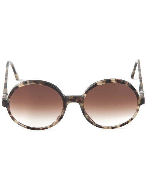 Mykita | Женское Коричневый Yolanada Sunglasses