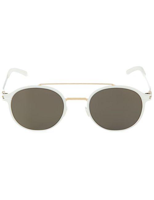 Mykita | Женское Белый Crosby Sunglasses