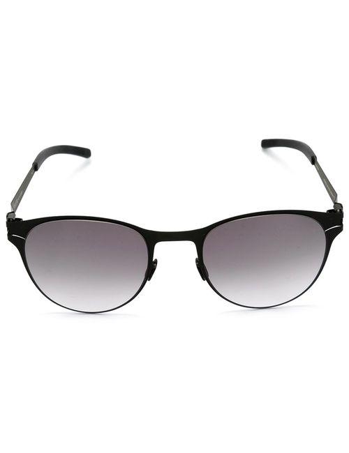 Mykita   Женское Чёрный Zach Sunglasses