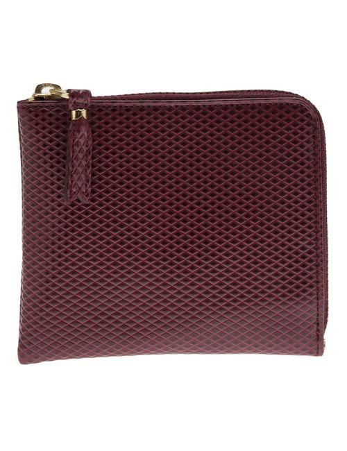 Comme Des Garcons | Мужское Красный Luxury Group Wallet