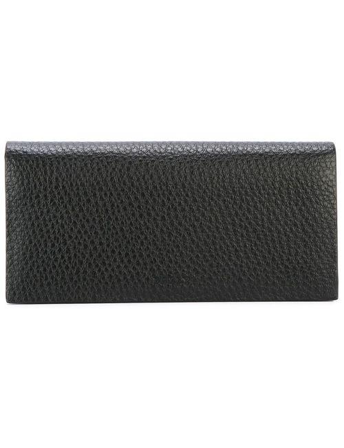 Bally | Мужское Чёрный Mialiro Wallet