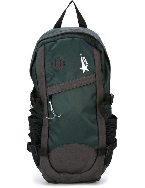 HAUS | Мужской Зелёный Рюкзак X Ggdb
