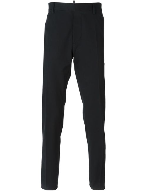 Dsquared2 | Чёрный Tailored Trousers