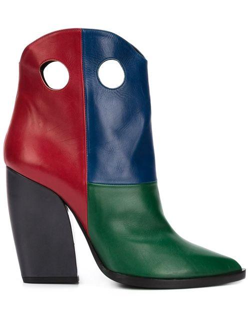 Pierre Hardy | Женское Красный Marfa Boots