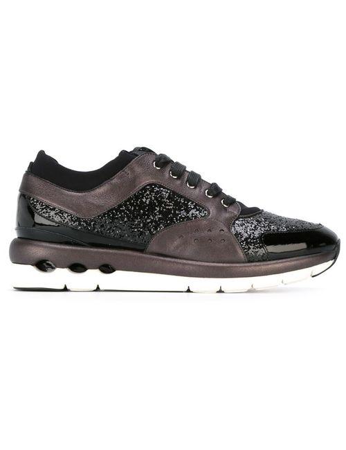 Salvatore Ferragamo   Женское Чёрный Lisel Sneakers